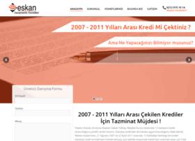 eskandanismanlik.com