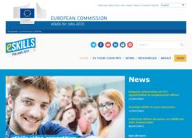 eskills-test.eun.org