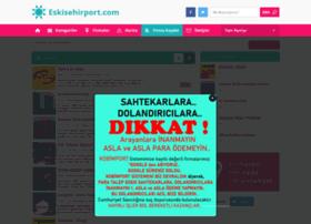 eskisehirport.com