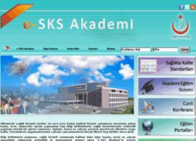 esksakademi.saglik.gov.tr