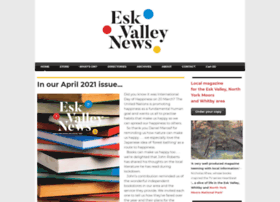 eskvalleynews.co.uk