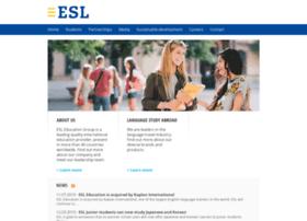 esl-education.com