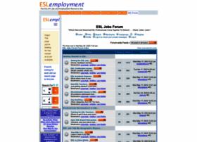 esl-jobs-forum.com