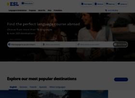 esl-languages.com