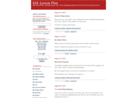 esl-lesson-plan.com