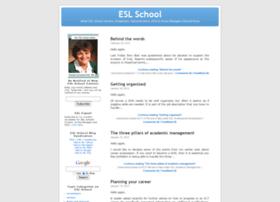 esl-school.com