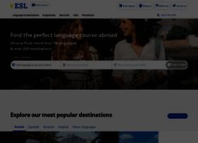 esl.co.uk