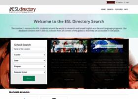 esldirectory.com