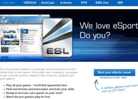 eslgfx.net
