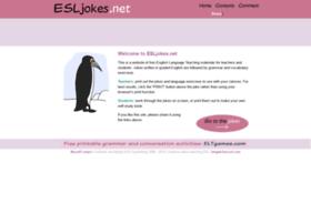 esljokes.net