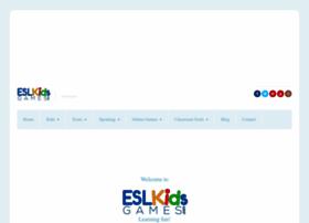 eslkidsgames.com