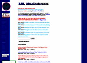 eslminiconf.net
