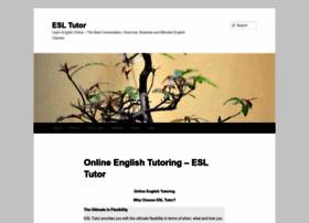 esltutor.net