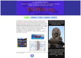 eslweb.org