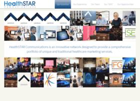 esm.healthstarcom.com