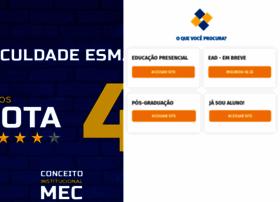 esmac.com.br