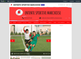 esmarchoise.footeo.com