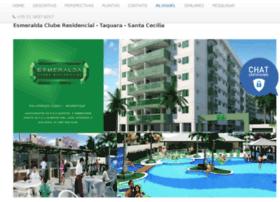esmeraldacluberesidencial.com