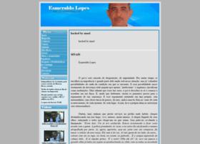 esmeraldolopes.com