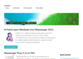 esmessenger.com