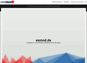 esmod.de