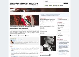 esmokersmag.com