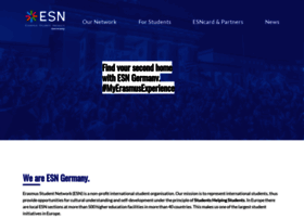 esn-germany.de