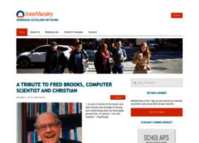 esn.intervarsity.org