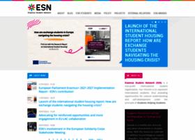 esn.org