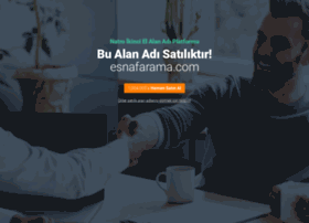 esnafarama.com