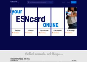 esncard.org