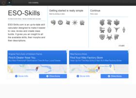 eso-skills.com
