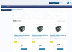 esoair-compressors.com