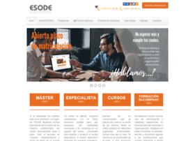 esodeformacion.com