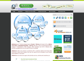 esolution.co