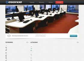 esonde.com