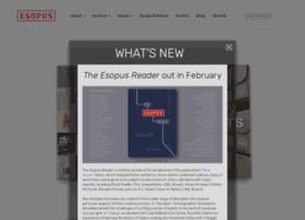 esopus.org