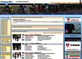 esordienti.ciclismo.info