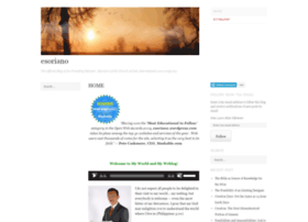 esoriano.wordpress.com