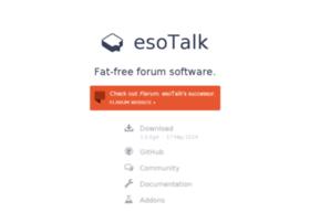 esotalk.org