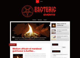 esoteric-events.eu