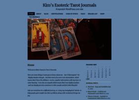 esoterictarotjournals.com