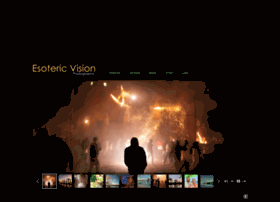 esotericvision.com