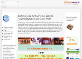 esoterik-shopper.de
