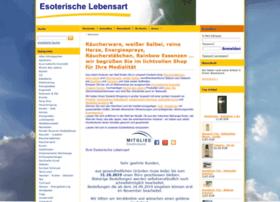 esoterischelebensart.de