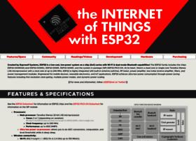 esp32.net