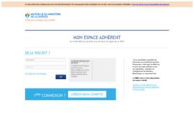 espace-adherent.mmj.fr