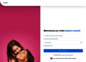 espace-assures.april.fr