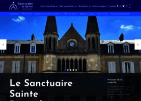 espace-bernadette.com