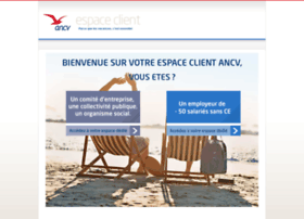 espace-client.ancv.com